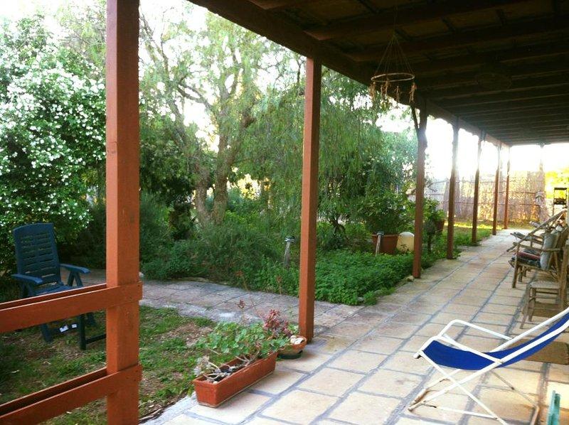 Agriturismo Lu Schiau, vacation rental in Serrano