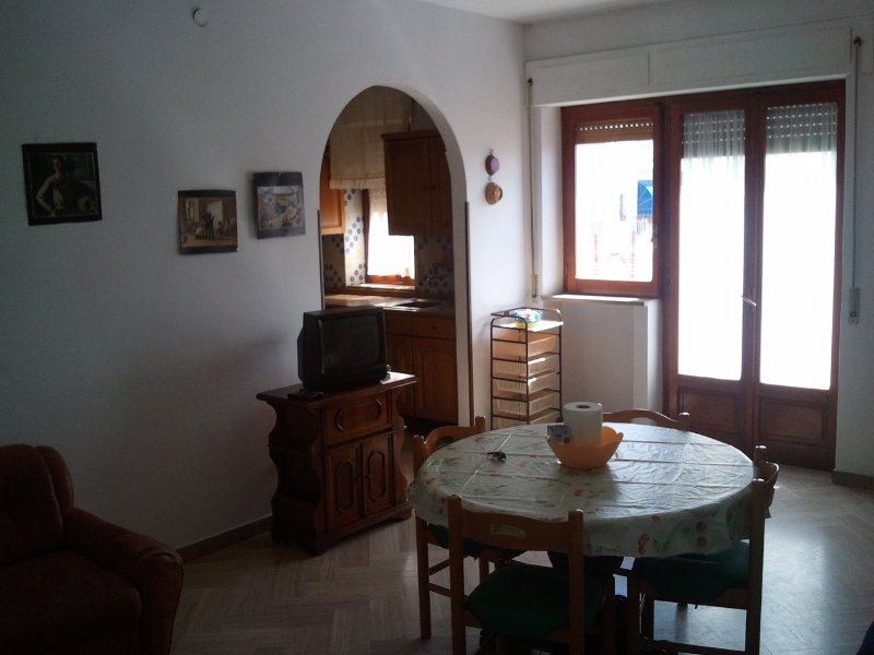 Peschici Casa Vacanza Zona Centralissima, holiday rental in Peschici