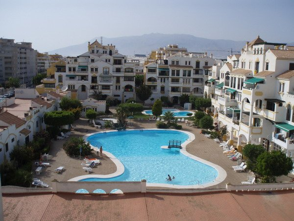views resort