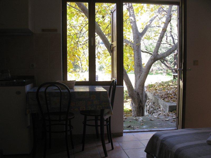 Apartments Bako Komiza - Apartment Four, alquiler vacacional en Comisa