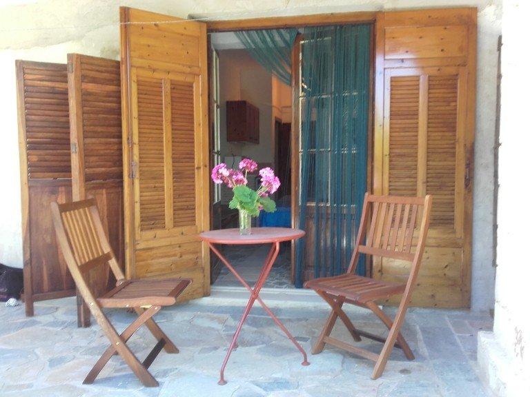 Villa by the sea dreamy Studio in National Marine Park of Zakynthos - ANTA House, holiday rental in Lithakia