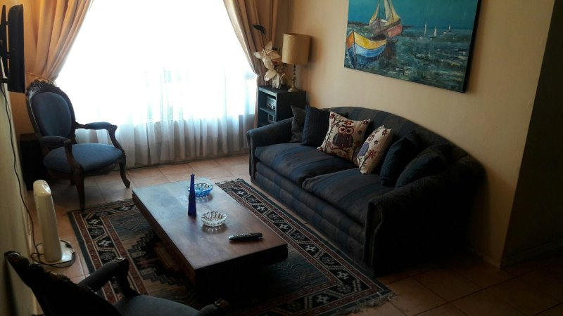 Amplio departamento full amoblado para familia, alquiler de vacaciones en Valparaiso