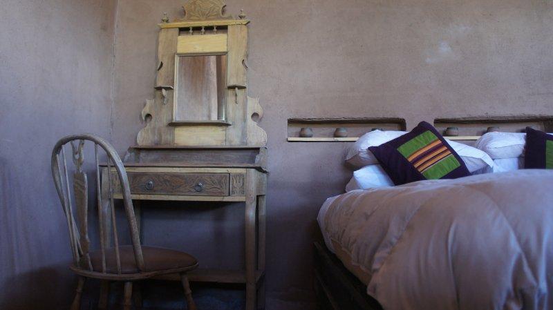 HERMOSO LOFT VISTA HACIA CORDILLERA DE LOS ANDES, 50 M2, holiday rental in Antofagasta Region