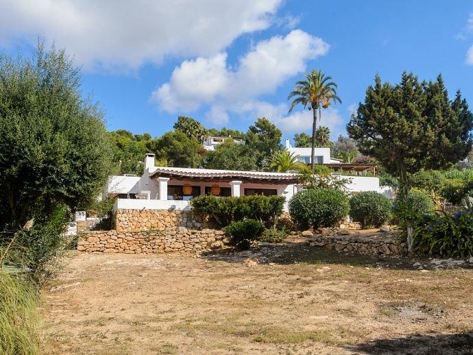 Villa Natura, vacation rental in Nuestra Senora de Jesus