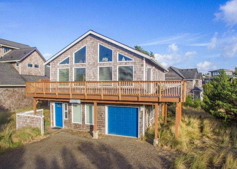Sea Gull Haven 169 Pacific City Home One Block To Beach In Kiwanda Ss W