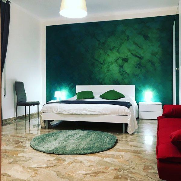 b&b mo si, holiday rental in Fontecchio