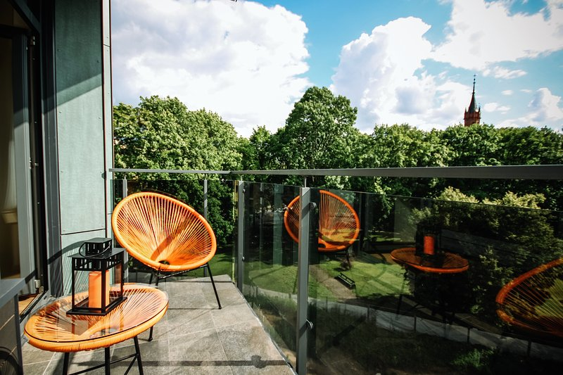 Coral Studio, holiday rental in Druskininkai