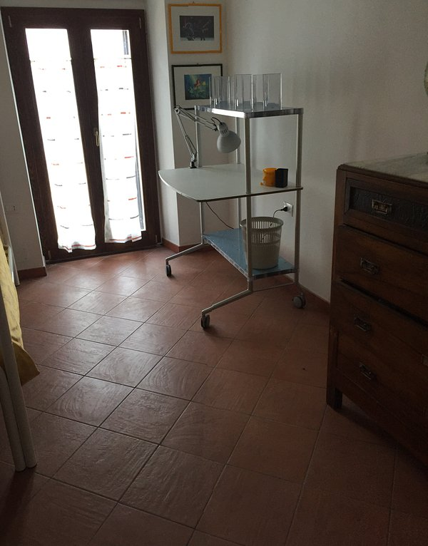 1er étage Chambre