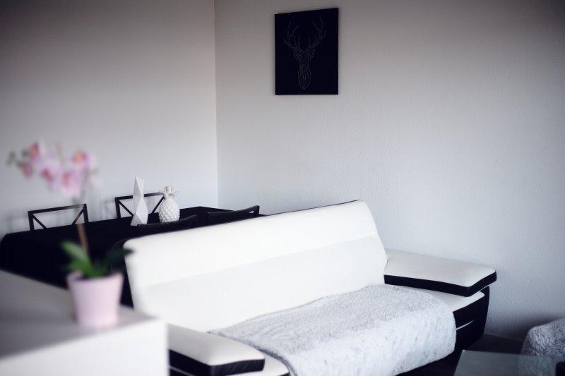 Très bel appartement T2, casa vacanza a Paulhac