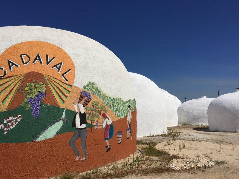 Estremadura e Cardaval, regioni ben noti di vini