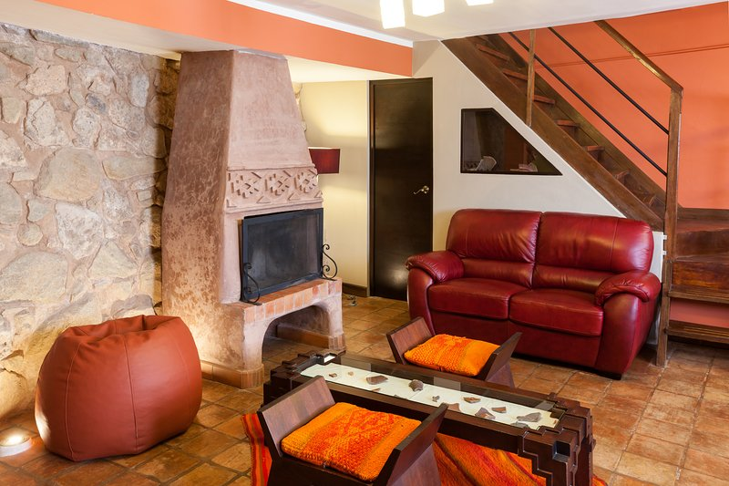 Inka Wasi - Boutique apartment downtown Cusco, holiday rental in Lamay