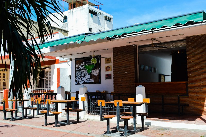 Luck Hostel Bar, holiday rental in Magdalena Department