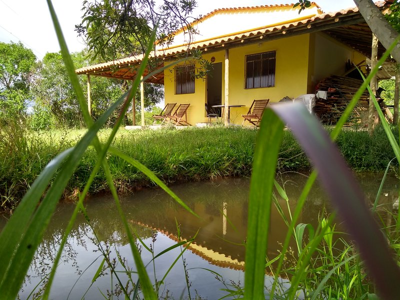 Farmless Home - Tiradentes, holiday rental in Tiradentes