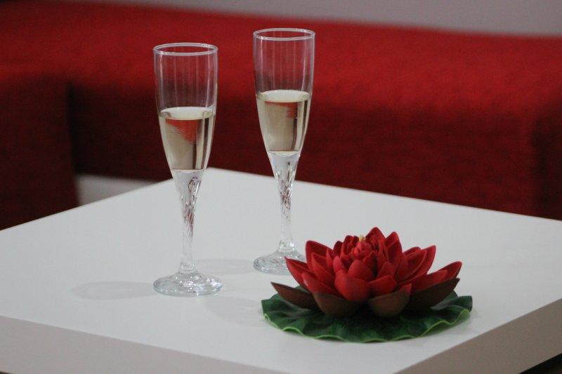 Be Happy Apartamento Rojo, vacation rental in Algodonales