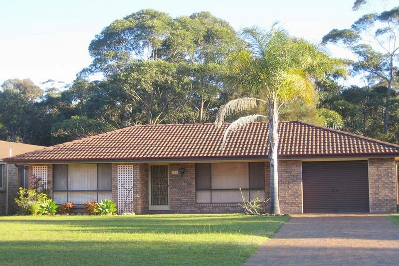 Seascape 27 Macleay Street, holiday rental in Milton
