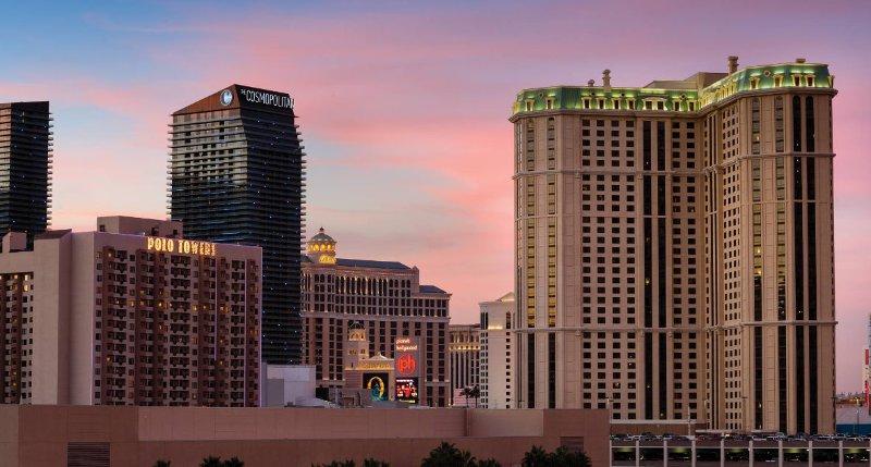 Marriott's Grand Chateau, Las Vegas, NV