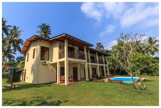 Villa Alexandra - Private Room by the lake, holiday rental in Ahangama