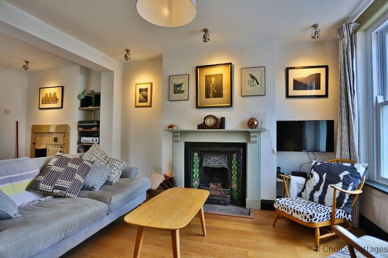 BRAUNTON SAMPHIRE | 2 Bedrooms, holiday rental in Ashford