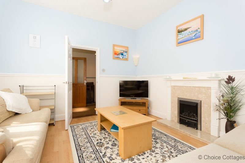 WOOLACOMBE HIBISCUS | 2 Bedrooms, Ferienwohnung in Woolacombe