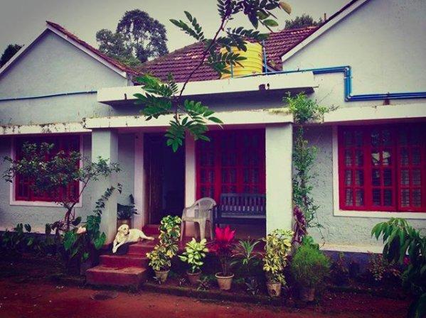 Peace Haven, alquiler de vacaciones en Bhagamandala