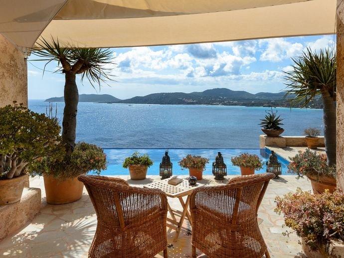 Villa Azul - Ibiza - Espanha