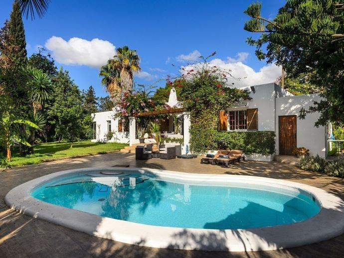 Villa Orchidea - Ibiza - Spain