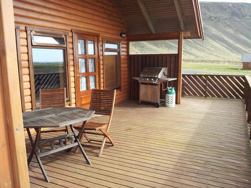 Giltún Cottage, vacation rental in Selfoss