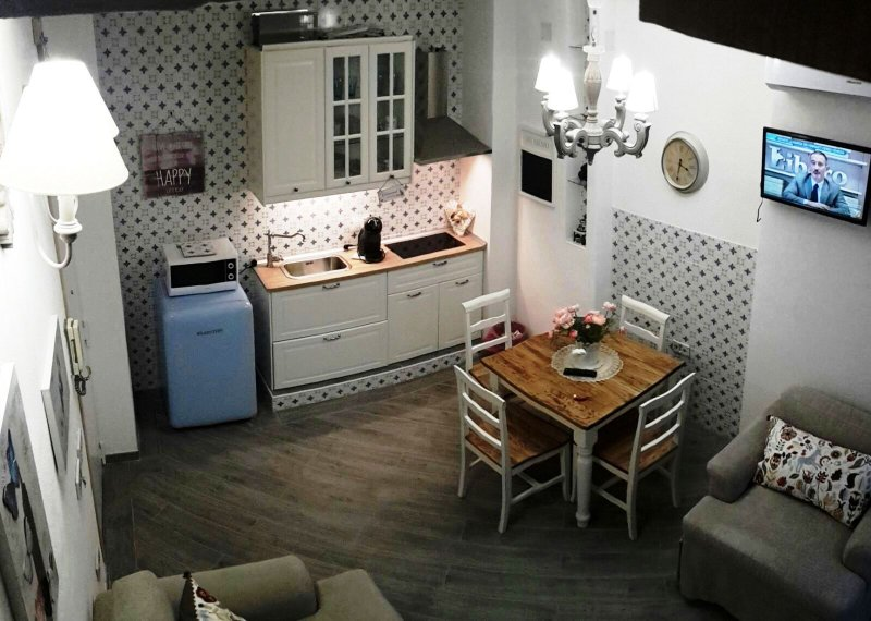 Casa Ornella Napoli, vacation rental in Naples