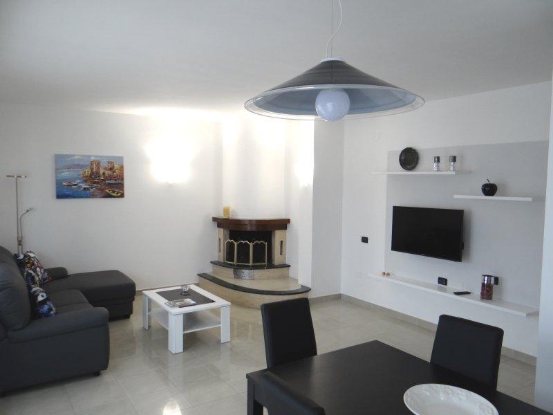 Grande Appartamento al mare, holiday rental in Controguerra