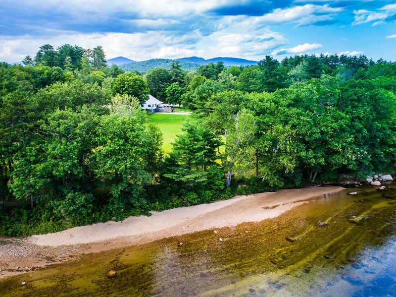 Saco River House, holiday rental in North Conway