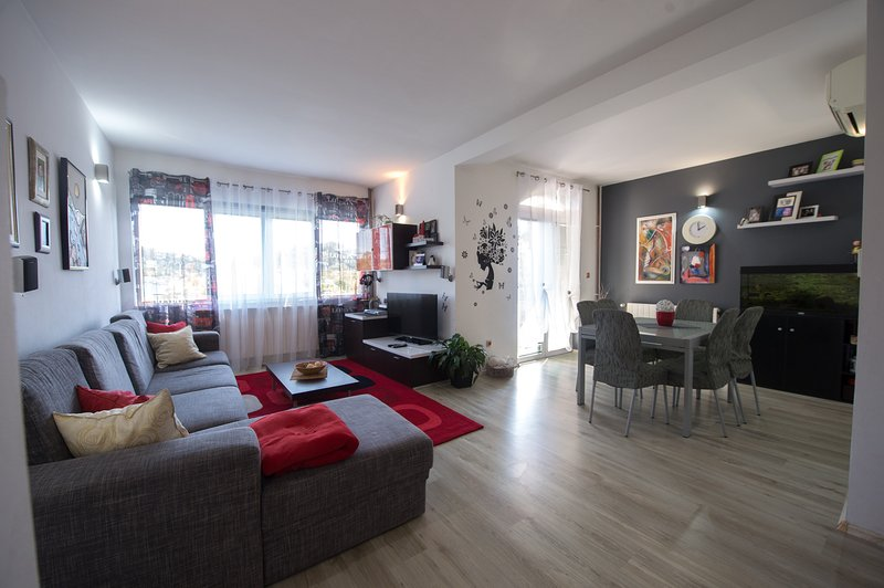 House of Galic, holiday rental in Otric-Seoci