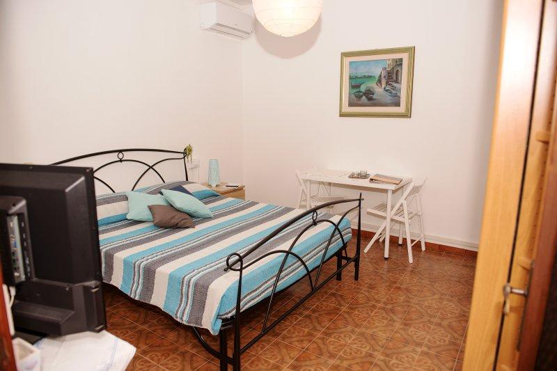 Affittacamere Fiorella - Riomaggiore  - 5 Terre, vacation rental in Riomaggiore