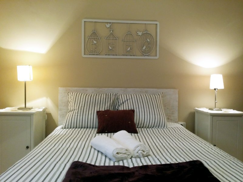 pricipal bedroom