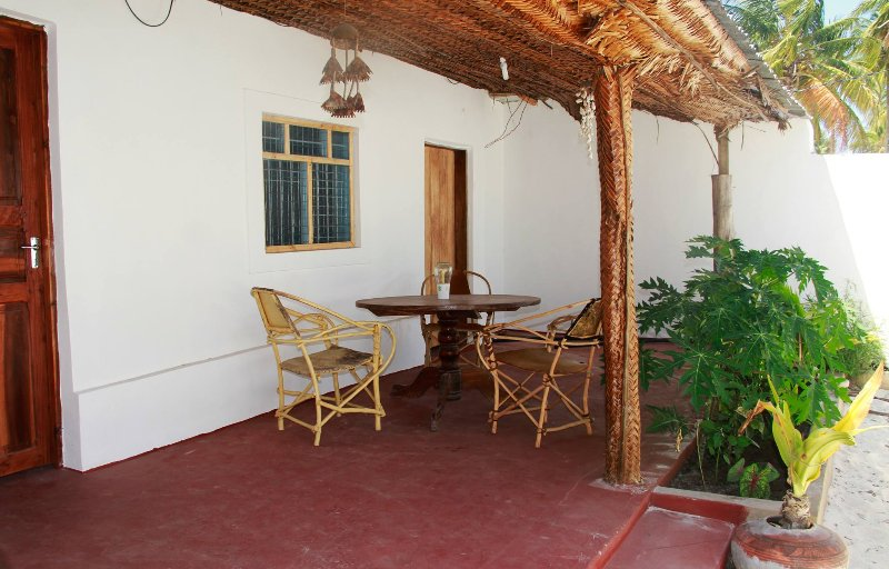 Sunny House Paje, vacation rental in Michamvi