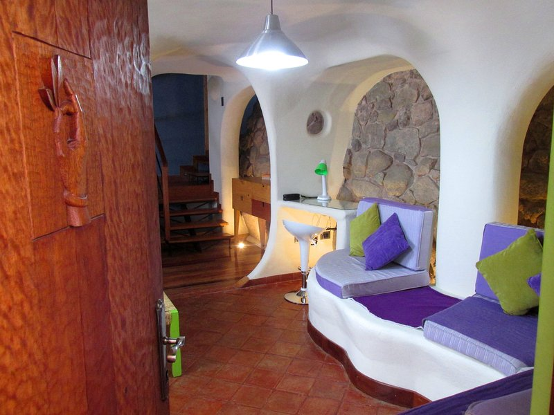 Studio Deluxe in the Historic Center of Cusco, holiday rental in Lamay