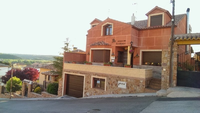 Amazing house for 10 holidaymakers, vacation rental in Ruidera