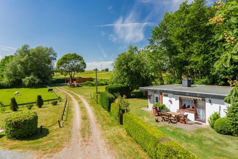 Ferienhaus Jenny, alquiler vacacional en Hohwacht