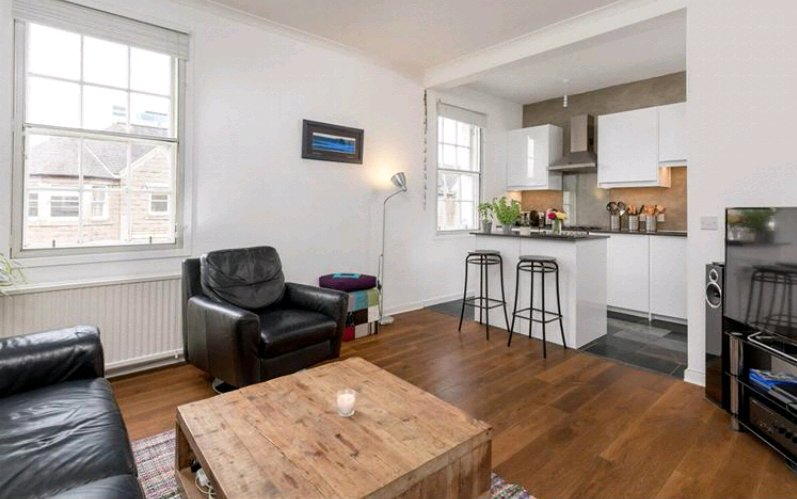 Close to Universtiy and Centre, vacation rental in Edinburgh