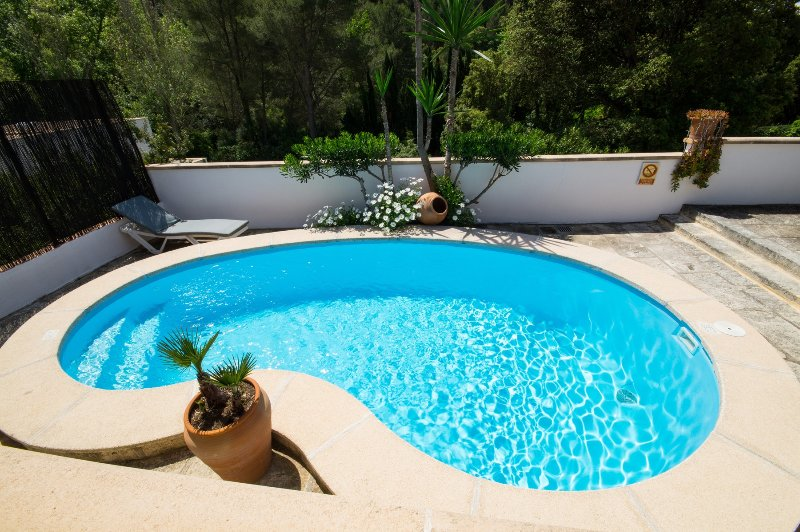 CAN CORIOS, PRIVATE POOL, FREE WIFI, PERFECT LOCAT, vacation rental in Cala San Vincente