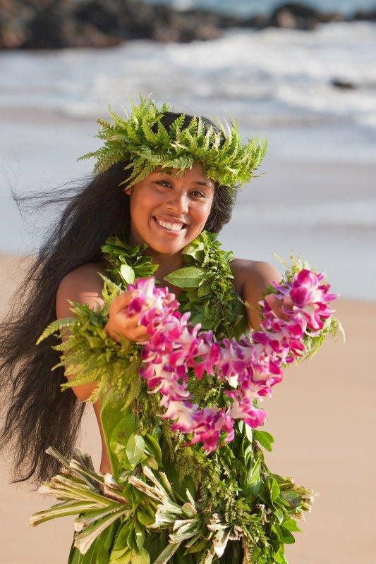 Kauai chama!