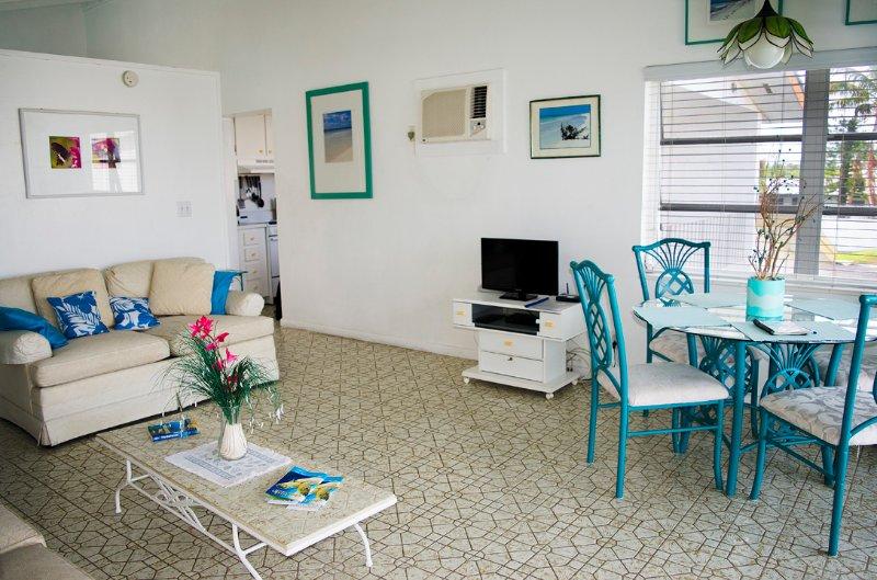 En annan bild av vardagsrummet