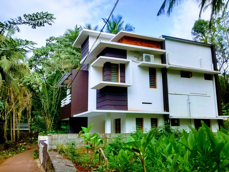 Balan Associates, holiday rental in Beypore