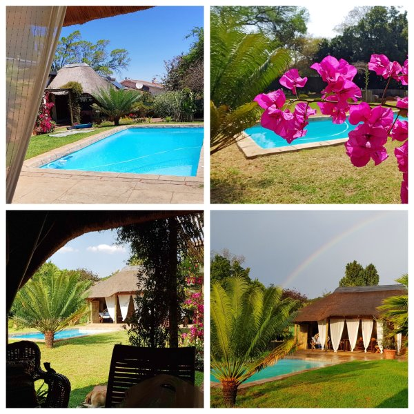 Guests are welcome to enjoy the main area and the pool