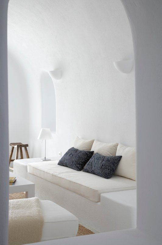 OW Lounge fm Bedroom