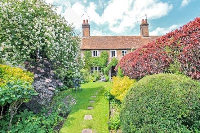 Fox Cottage - Aldbury Village, North Chilterns, holiday rental in Weedon
