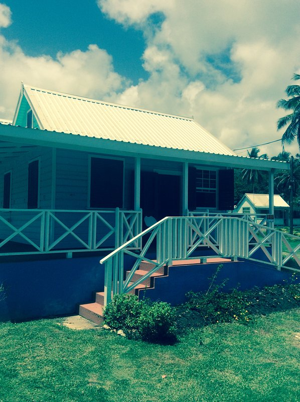 Shepherdville One Cabins...Bathsheba