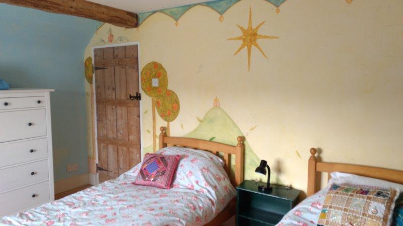 Dormitorio 2 (doble)