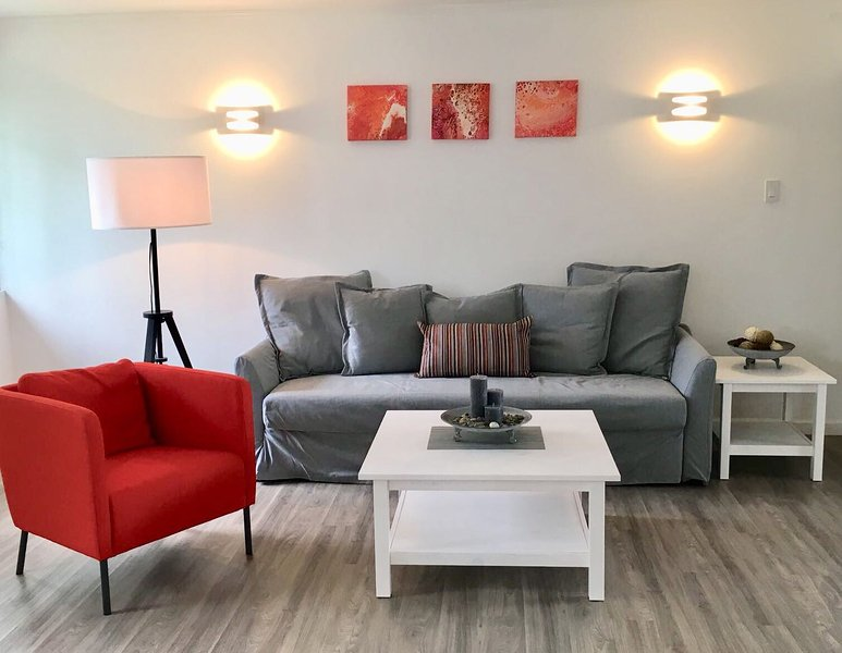 Dover Woods Apartments, vacation rental in St. Lawrence Gap