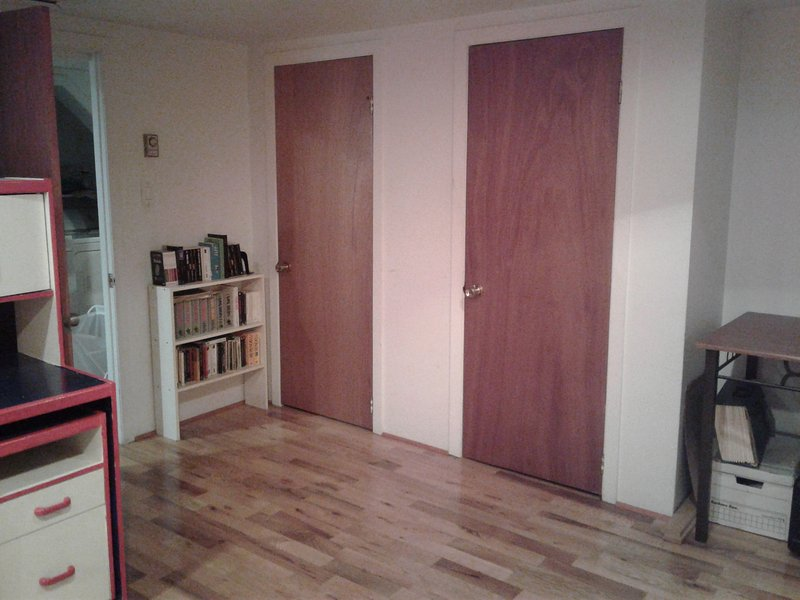 2 closets for your business
