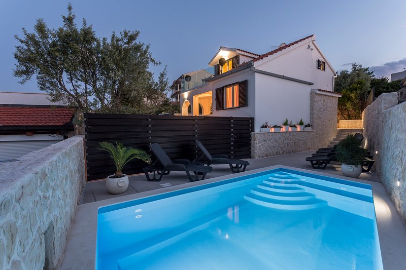 Villa Desire, vacation rental in Sevid